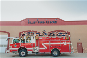 Tilley Fire Department